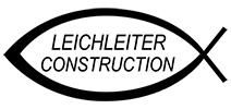 Leichleiter Construction