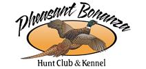pheasant-bonanza