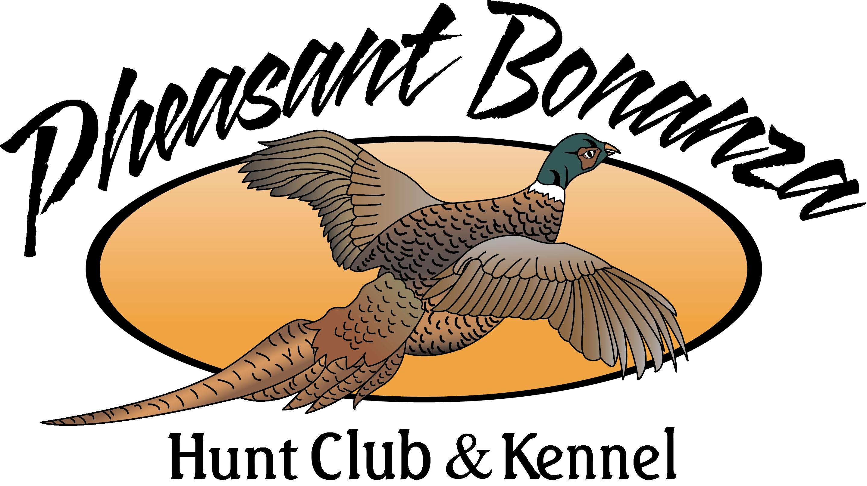 Pheasant Bonanza Logo